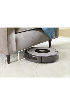 iRobot Roomba 604 Navigasyonlu Robot Süpürge 1