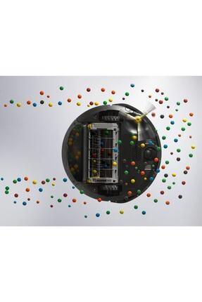 iRobot Roomba 604 Navigasyonlu Robot Süpürge 4