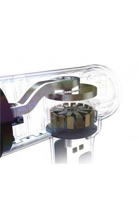 Cosmonis Kablosuz Masaj Aleti Tabancası 4 Başlıklı Vurmalı Titreşimli 4