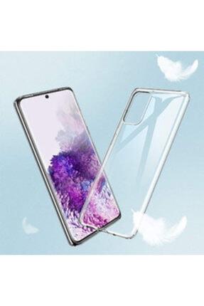 Zore Samsung Galaxy S20 Fe Kılıf Süper Silikon 1