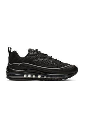 Nike Air Max 98 Siyah Spor Ayakkabı Ah6799-004 AH6799-004