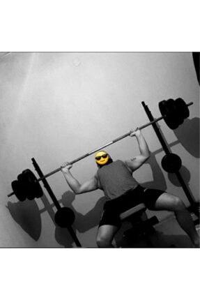 Punch Bench & Squat Rack Standı 2