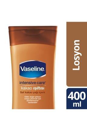 Vaseline Vaselıne Cocoa Butter Losyon 400 Ml 0