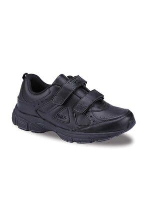 Jump Unisex Siyah Ayakkabı 0