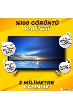 trendglass Vestel 50u9500 50'' Inç 127 Ekran Led Lcd Tv Ekran Koruyucu Panel 1