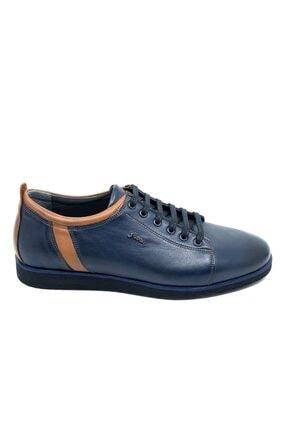 Fosco Erkek Lacivert Günlük Ayakkabı 1