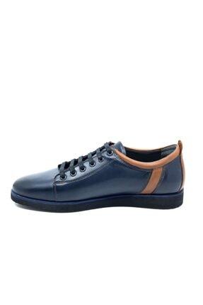 Fosco Erkek Lacivert Günlük Ayakkabı 2