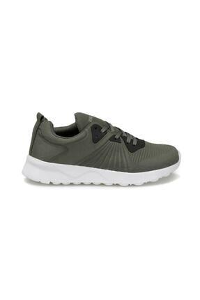 Kinetix Kadın Haki Sneaker Ayakkabı 000000000100330461 1
