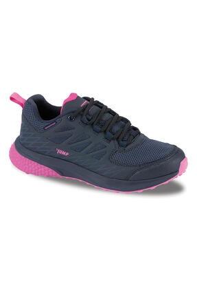 Jump Kadın Lacivert Spor Ayakkabı 0