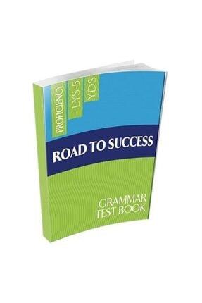 Ydspublishing Yayınları Yds Lys 5 Road To Success Grammer Test Book 0