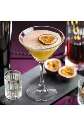 Paşabahçe Elysia 8 Parça Martini, Likör Bardağı Seti 0