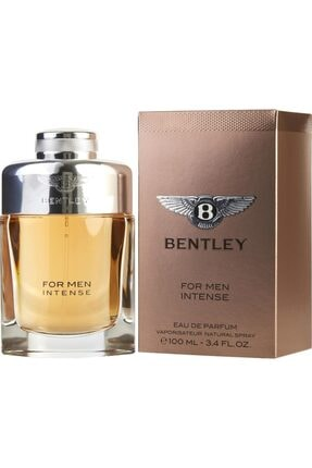 Bentley For Men Intense Edp 100 Ml Erkek Parfüm 1