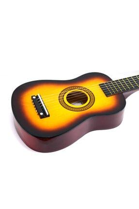 PM Çocuk Gitar 3-4 Yaş Için Kılıf Ve Pena Hediyeli 1
