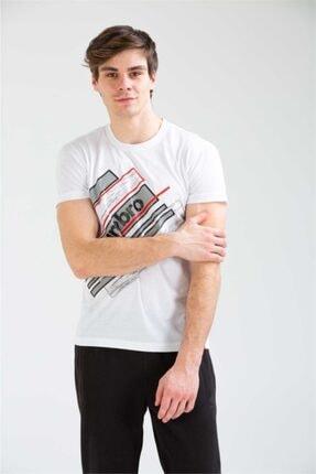تصویر از تیشرت مردانه کد TF-0009