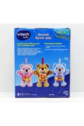 Vtech- Baby Sevimli Ayıcık Alfii 1