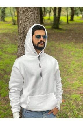 Erkek Beyaz Polar resmi