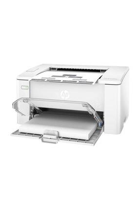 HP G3q34a M102a Mono Lazer A4 Mono Usb Yazıcı Orjinal Tonerli 0