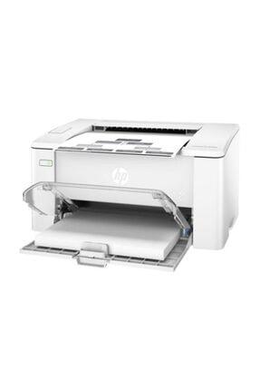 HP G3q34a M102a Mono Lazer A4 Mono Usb Yazıcı Orjinal Tonerli 3