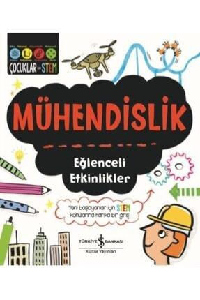 İş Bankası Kültür Yayınları Mühendislik / Eğlenceli Etkinlikler 0