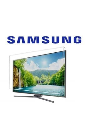Samsung Ue 43ru7400 43'' 109 Cm 4k Uhd Tv Ekran Koruyucu 1