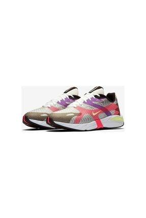 Nike Unisex Pembe Spor Ayakkabı 1