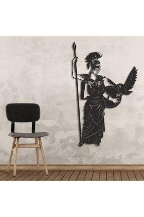 dekoragel Goddess Athena Metal Tablo 0