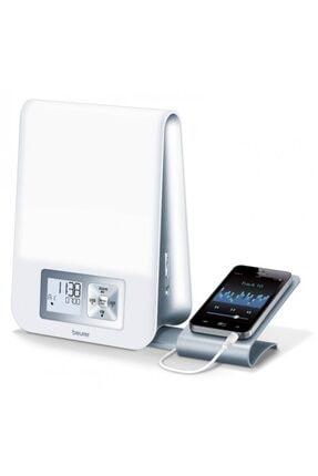 Beurer Wl 80 Uyandırma Lambası Radyolu Alarmlı 0
