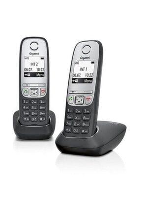 Gigaset A415 Duo 2 Ahizeli Dect Telsiz Telefon 0