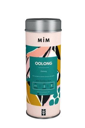 Mim Tea Oolong Tea - Saf Oolong Çayı 1