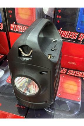 Polygold Güvenlisepet Bluetooth Hoparlör El Feneri Kablosuz Speaker Taşınabilir Kablosuz Hoparlör Ses Bombası 2