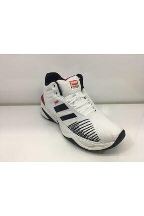 Jump Kadın Beyaz 24774 Spor Ayakkabı 0