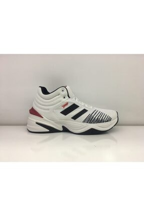 Jump Kadın Beyaz 24774 Spor Ayakkabı 2