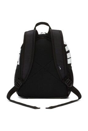 Nike Unisex Siyah Brasılıa Jdı Mını Backpack Sırt Çantası Ba5559-013 3