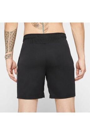 Nike Erkek Siyah M Nk Dry Short 5.0 Şort Cj2007-010 1