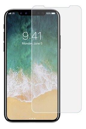 Kensa Iphone X - Xs Kırılmaz Cam Ekran Koruyucu 0