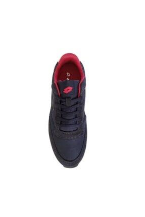 Lotto Sneaker Günlük Lacivert Erkek - T1438 2