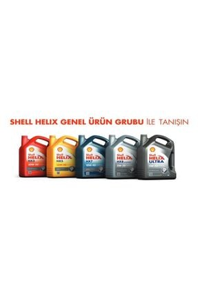 Shell Helix Ultra Pro Af 5w30 5 Litre 4