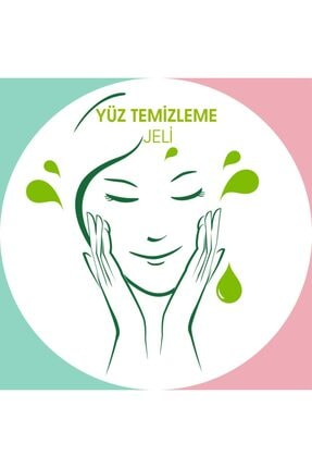 Simple Kind To Skin Mini Nemlendirici Yüz Temizleme Jeli 50 Ml 4