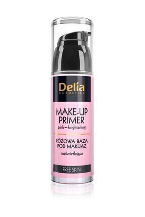 Delia Makyaj Altı Bazı 35ml Aydınlatıcı Etki 0
