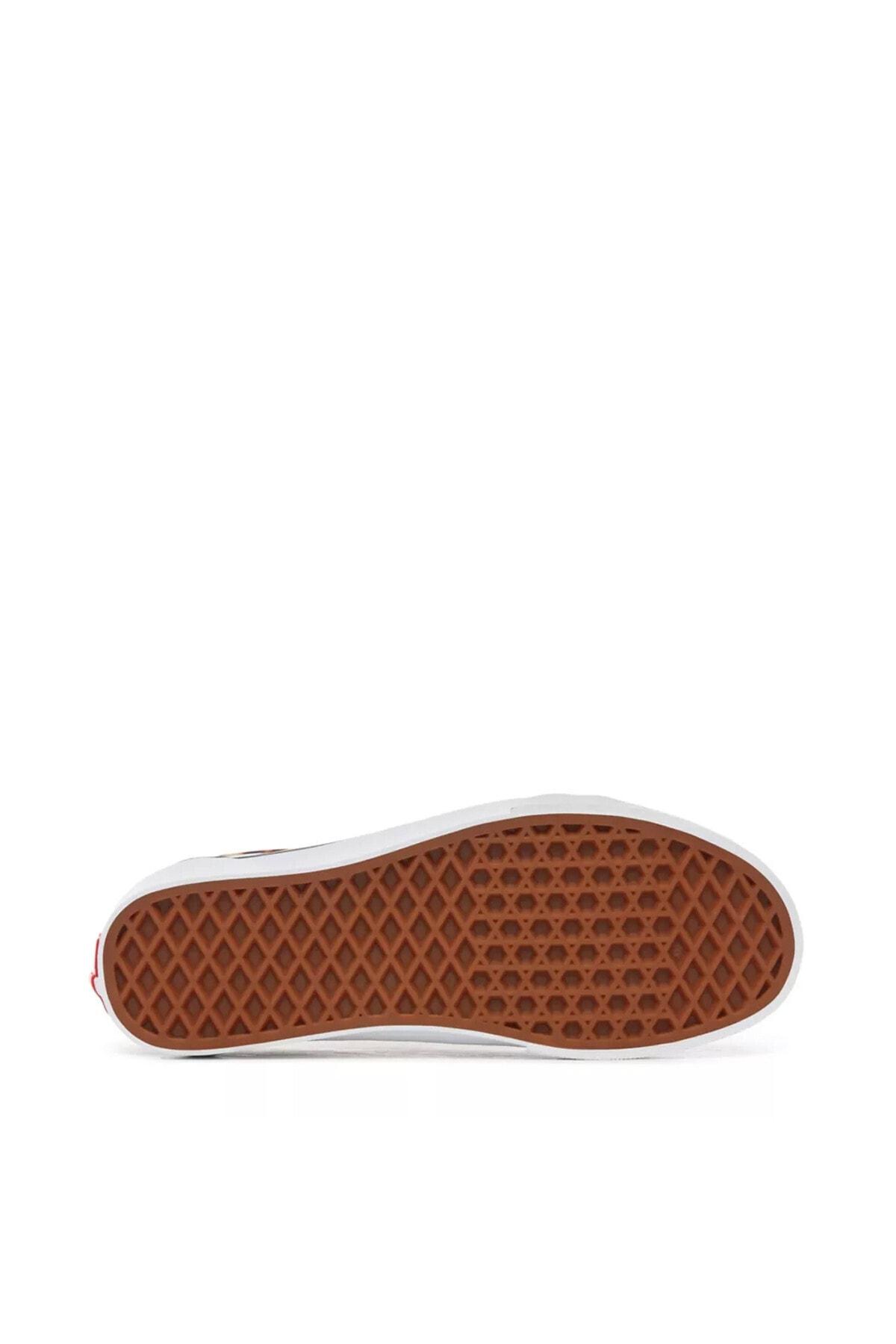 Vans Leopard Old Skool Kadın Ayakkabısı Vn0a4u3b3ı61