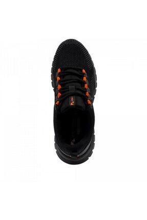 Lumberjack Weasly Erkek Siyah Spor Ayakkabı (100497759) 2