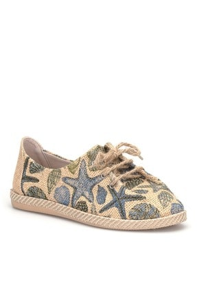 Dark Seer Kadın Mavi Günlük Ayakkabı 1