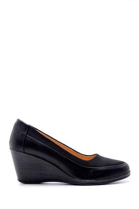 Derimod Kadın Siyah Ayakkabı 0
