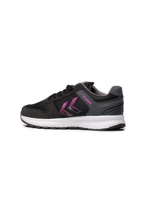 HUMMEL Porter Siyah Kadın Sneaker Ayakkabı 100352369 1