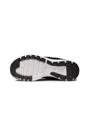 HUMMEL Porter Siyah Kadın Sneaker Ayakkabı 100352369 4