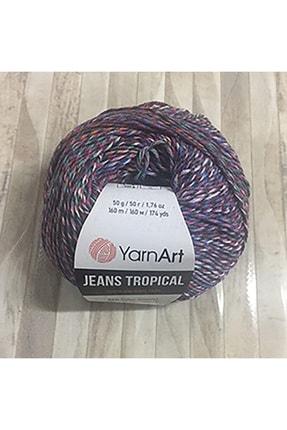 Yarnart Jeans Tropical 620-5 Adet 0