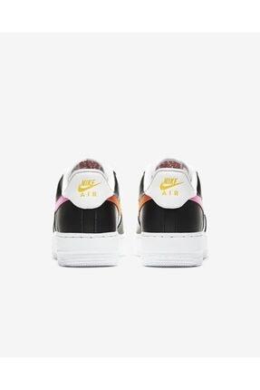 Nike Kadın Beyaz Wmns Nıke Aır Force 1 '07 / Dc4463-100 4