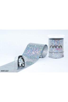 Nana Nail Art - Tırnak Süsleme Folyo 0
