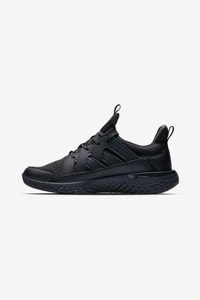 Lescon Kadın Siyah Hellium Spike Koşu Ayakkabı 1