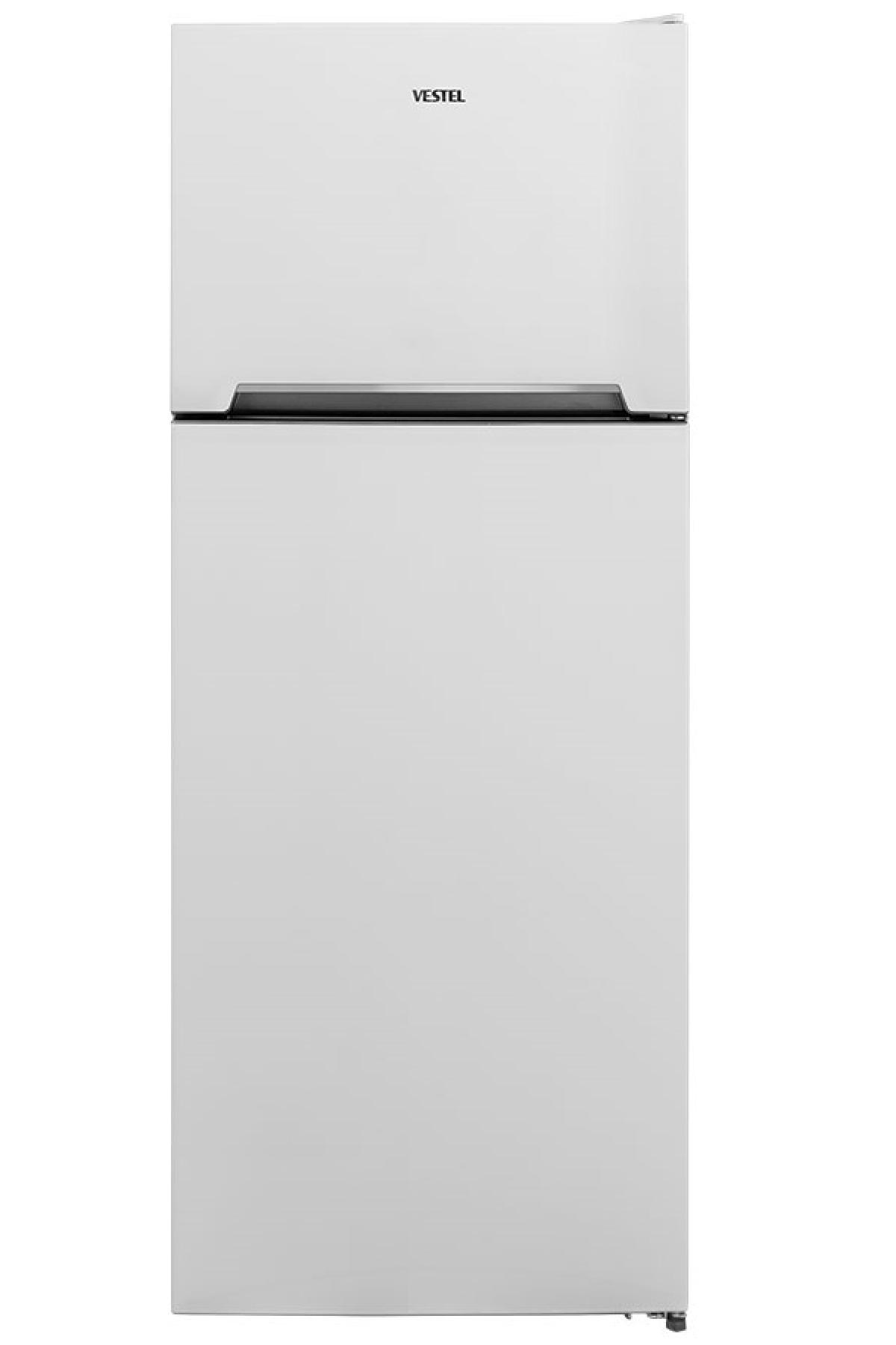 VESTEL NF4801 A++ 480 Lt No-Frost Buzdolabı 0